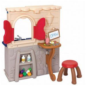 آشپزخانه بزرگ کودک مدل grow'n up 6008 خانه بازی