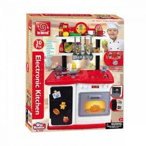 آشپزخانه کودک هوشمند لیتل تایکس 2 خانه بازی