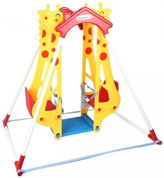 تاب کجاوه ای کودک مخصوص مهد کودک خانه بازی و منزل
