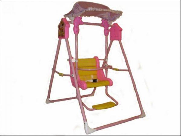 تاب پایه دار مهتاب مناسب استفاده در مهد کودک خانه بازی منزل