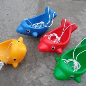تاب آویز ماهی مخصوص کودکان 1 تا 6 سال
