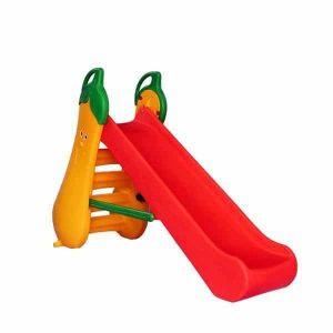 سرسره گلابی با استحکام بالا مناسب استفاده کودکان بالای 3 سال در مهدکودک،خانه بازی،شهربازی سرپوشیده و...
