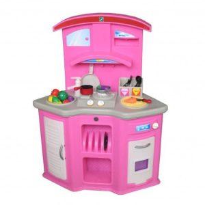 آشپزخانه مدرن مدل lerado S513 شادی