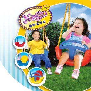 تاب بارفیکسی نگین شادی آفرین با حفاظ و گارد مناسب بازی کودکان در مهد کودک،خانه بازی و منزل 1