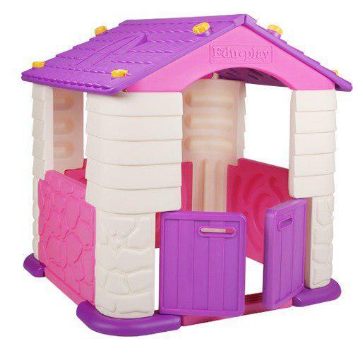 کلبه کودک با استخر توپ edu-play و ظرفیت نامحدود مناسب استفاده کودکان بالای 1 سال در مهدکودک،خانه بازی،منزل و...