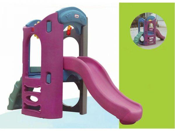 مجموعه تک برج ایرانی مناسب مهد کودک خانه بازی و منزل