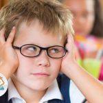 با عوارض بلند مدت آسیب خفیف مغزی کودکان آشنا شوید !