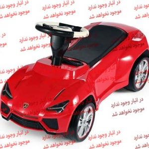 ماشین-پایی-لامبورگینی-Urus-کد-83600-رنگ-قرمز-1