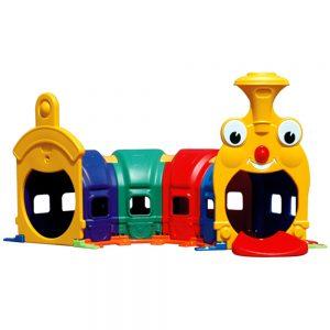 تونل بازی کودک مناسب مهد کودک شهربازی خانه بازی کودک