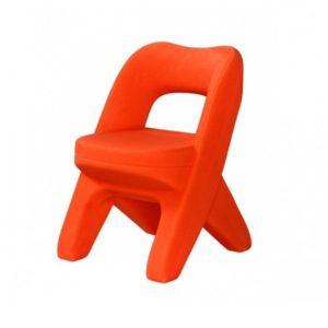 صندلی کودک استار پلی اتیلنی محکم و سبک دارای رنگبندی متنوع و مناسب استفاده کودکان در منزل،مهد کودک،خانه بازی،پیش دبستانی و...