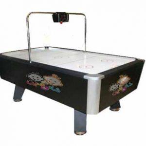 میز ایرهاکی IBC-5127 ساخته شده از MDF با روکش PVC مناسب برای فضای خانه بازی،شهربازی و...