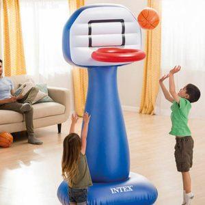 حلقه بسکتبال intex 57502 مهد کودک