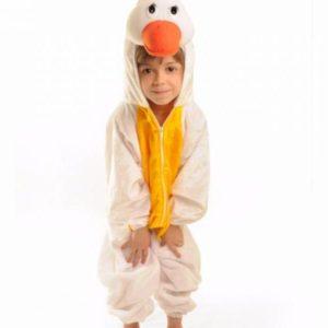 تن پوش حیوانات مدل اردک مهد کودک