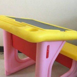 میز تحریر کودک مناسب استفاده کودکان 2 تا 7 سال در منزل،مهدکودک،مراکز آموزشی کودک و...