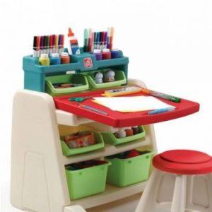 میز تحریر کودک استپ تو خانه بازی