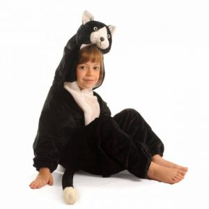 تن پوش حیوانات مدل گربه مهد کودک