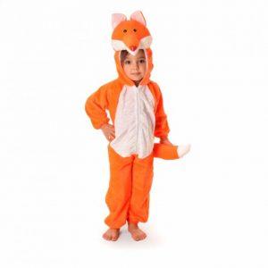 تن پوش حیوانات مدل روباه خانه بزی