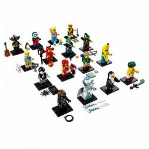 لگو شانسی Minifigures Series مهد کودک