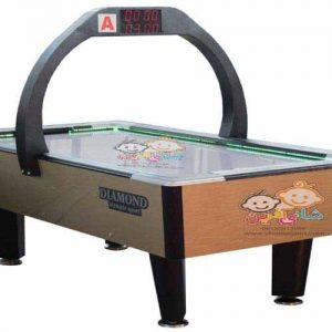 ایرهاکی فول المپیک قابل استفاده در فضاهای تفریحی کودکان و نوجوانان،خانه بازی و...