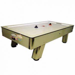 ایرهاکی تن ساز قابل استفاده در کلوپ های بازی کودکان و نوجوانان و فضاهای تفریحی