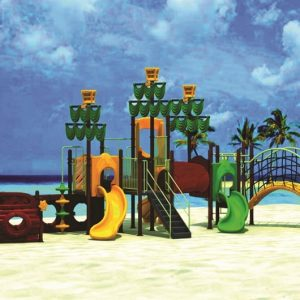 مجموعه بازی پلی اتیلنی ps 1136 قابل استفاده در پارک،مراکز تفریحی کودکان و...