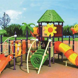 مجموعه بازی پلی اتیلنی ps 1150 با کیفیت بالا و قیمت عالی مناسب بازی کودکان 3 تا 15 ساله