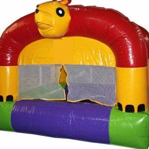 استخر توپ بادی مناسب شهربازی سرپوشیده و مهد کودک و خانه بازی