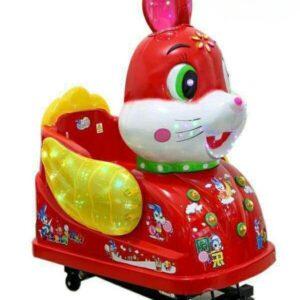 فروش تکان دهنده خرگوش نو و دست دوم به صورت اقساطی و شرایطی در کرمانشاه مناسب مهدکودک،خانه بازی،شهربازی و... با ارسال فوری به سراسر ایران