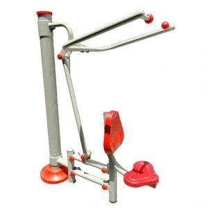 خرید دستگاه های ورزشی پارکی مناسب جهت استفاده در پارک ها و فضاهای باز