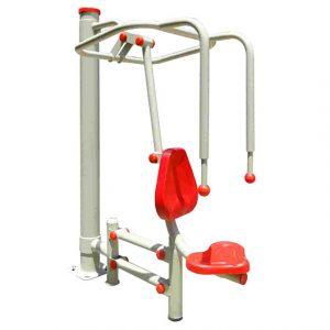 دستگاه ورزشی در پارک ها کد ps 6013 مناسب استفاده در پارک و فضاهای باز ورزشی
