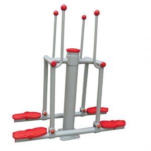 دستگاه ورزشی داخل پارک کد ps 6014 مناسب استفاده در پارک،فضای باز ورزشی و...