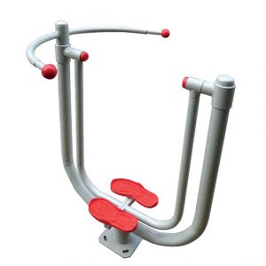 دستگاههای ورزش پارکها کد ps 6015 قابل استفاده در پارک و فضاهای باز ورزشی