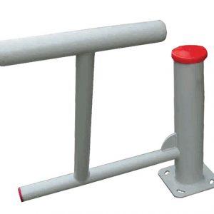 لوازم ورزشی پارکی بدنسازی کد ps 6018 قابل استفاده در پارک ها و فضاهای باز