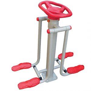 لوازم ورزشی پارکی کرج کد ps 6019 قابل استفاده در فضاهای باز تفریحی و پارک ها