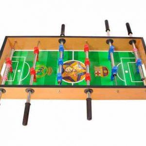 فوتبال دستی MDF مدل ST1 قابل استفاده در منزل،خانه بازی،مهدکودک و...
