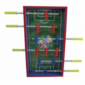 فوتبال دستی مدل FH2 مناسب استفاده در منزل،خانه بازی و مراکز تفریحی