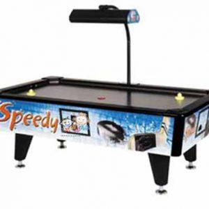 ایرهاکی مدل speedy مناسب استفاده در فضاهای تفریحی کودکان و نوجوانان