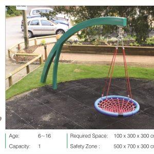 تاب بازی کد ps 3012 قابل استفاده در باغ و ویلا،پارک،حیاط منازل و...