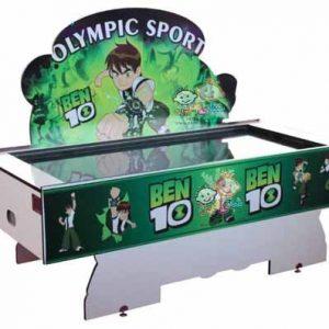 فروش نقدی و اقساطی میز ایرهاکی نوجوان المپیک مناسب استفاده در فضاهای تفریحی نوجوانان و کودکان و با امکان ارسال فوری به سراسر ایران
