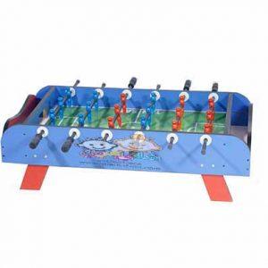 فوتبال دستی مینی مدل T710 قابل استفاده در فضاهای تفریحی و منازل
