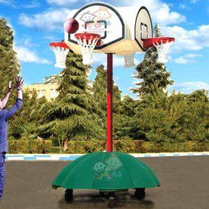 فروش نقدی،اقساطی و شرایطی بسکتبال 4 طرفه نو و دست دوم در کرمانشاه مناسب استفاده در مدارس،دانشگاه ها و... با ارسال فوری به سراسر کشور