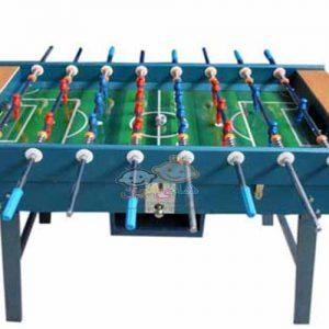 فوتبال دستی المپیک مناسب استفاده در فضاهای سرپوشیده و منازل
