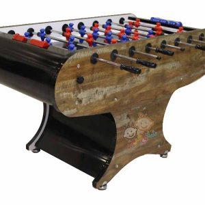 فوتبال دستی قابل استفاده در تمامی مکان های سرپوشیده تفریحی