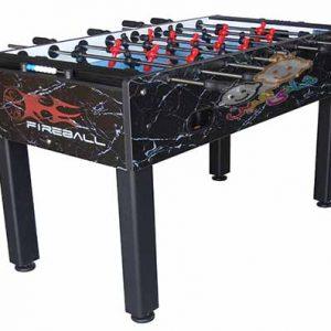 میز فوتبال دستی فایربال مدل اسپرت قابل استفاده در باشگاه ها،مراکز تفریحی و...