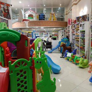 محصولات فروشگاه